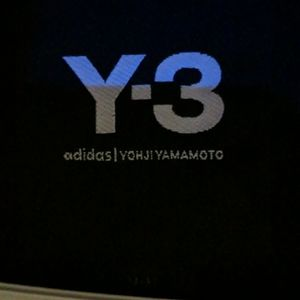 Adidas Y3 jacket